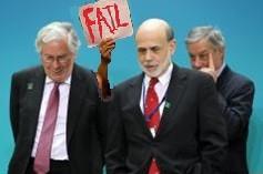 BankersFAIL